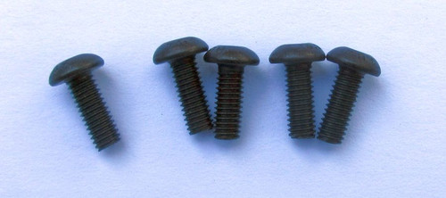 98068  3x8 CAP Machine Screw 5pc HSP Redcat ETC