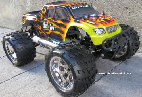 HSP Nokier RC Nitro Truck