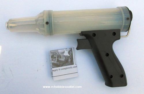 70113  NITRO Vehicle Quick Refill Fuel Gun