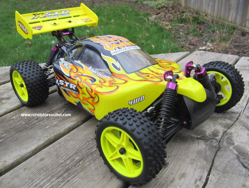 RC Buggy / car  electric