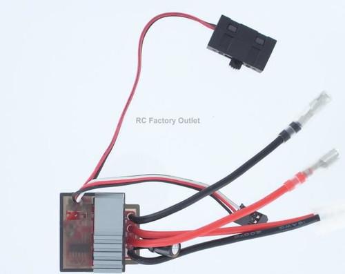 03018 Electronic Speed Controller ( ESC)