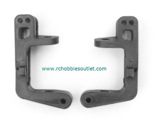 60017N  Front Wheel Hub Carrier