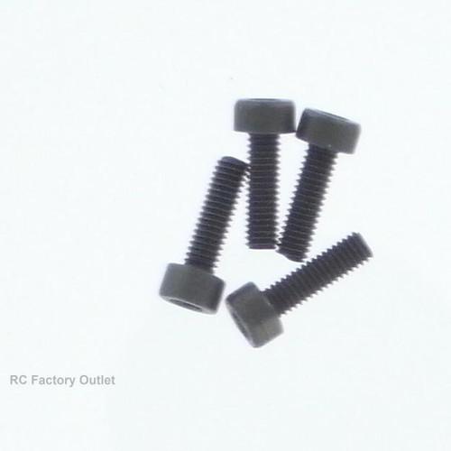 60074 Column Head Mechnical Screw 3*10 4P