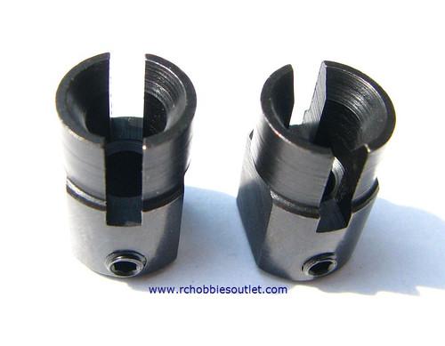 62020 P Brake Cup 2P