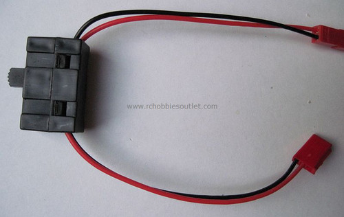 16602 Power ON / OFF Switch For  NITRO Vehicles  HSP, Windhobby