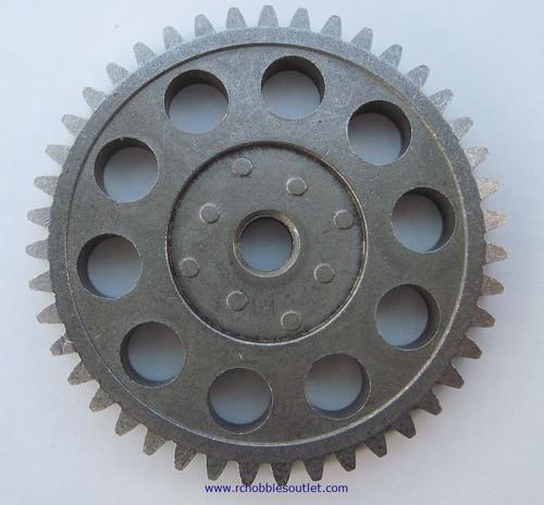 62008 Gear (43Teeth)  Steel 860033  HSP Redcat