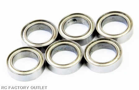 02138 Ball Bearing15x10x4 HSP ATOMIC TYRANNO HIMOTO ETC