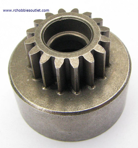 02107 CLUTCH GEAR HSP ATOMIC TYRANNO HIMOTO ETC