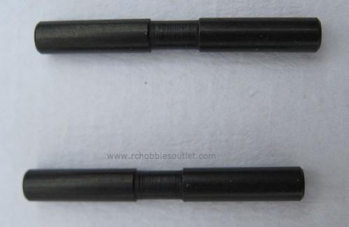 06019 REAR LOWER ARM B PIN 2PC HSP ATOMIC TYRANNO  ETC