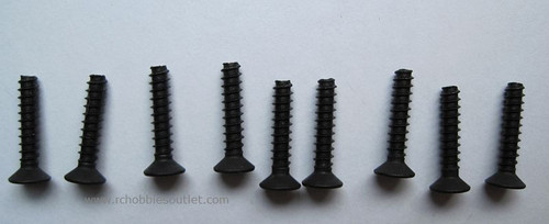 02089 TPE 3x15 SCREW 9p HSP ATOMIC TYRANNO HIMOTO ETC