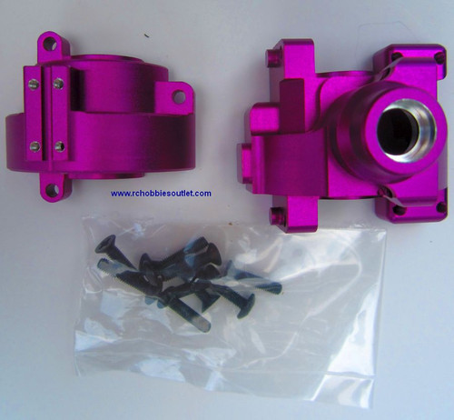 102075 1/10 Gear Box Upgrade Parts HSP Redcat