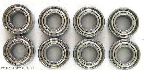 02139 BALL BEARING 10x5x4 HSP ATOMIC TYRANNO HIMOTO ETC