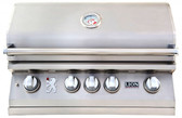 """Lion Premium L-75000 Stainless Grill (32"""")  **FREE grilling package**"""