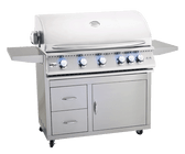 Summerset Sizzler Pro 40″ Freestanding Grill