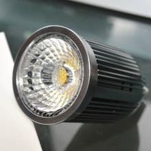 240V 10W Epistar GU10 LED Downlight dimensions