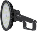 LITE-BR-FLC-480 120 degree beam 160 lm/W flood light shown