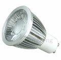 240V Sharp 8W GU10 LED bulb