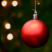 Ball Ornaments
