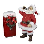 Santa Decorations