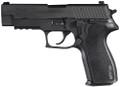 """SIG P227 45ACP BL 4.4"""" RAIL NS"""