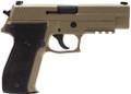 SIG P226 MK25D 1913 3-10 RD
