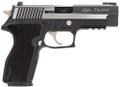 "SIG P227 EQUINOX 45ACP 4.4"" 10 RD BLK N"