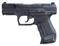 "WALTHER P99AS 9MM 4"" BL 2-15RD"