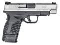 "SPG XDS 9mm 4"" 7RD BITONE"