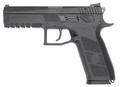 CZ P-09 Full Size DA/SA 9mm 19