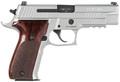 SIG P226R ELITE 9MM 15RD SS N/S
