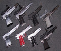 STI 1911/2011 - ALL MODELS AVAILABLE VIA SSE