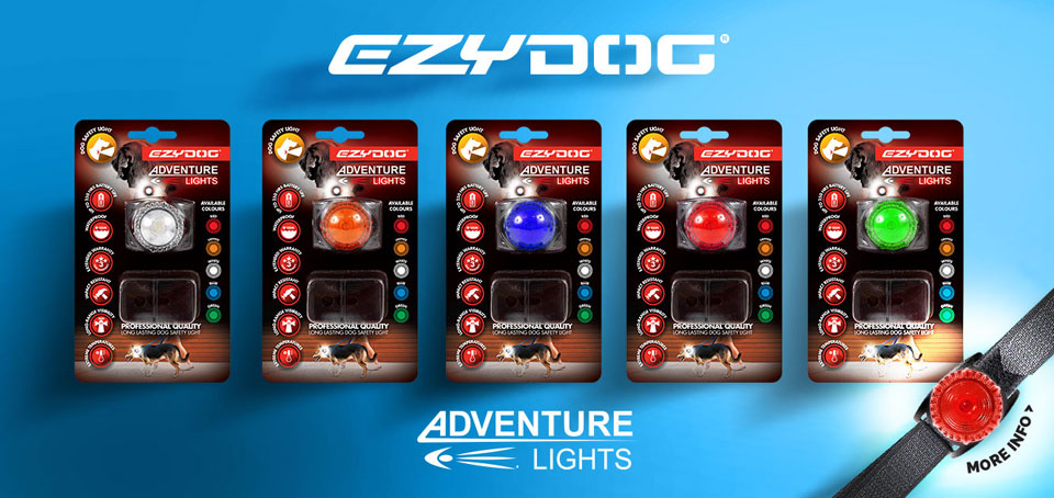 dog lights