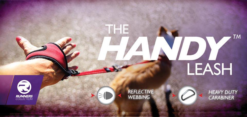hands free dog lead