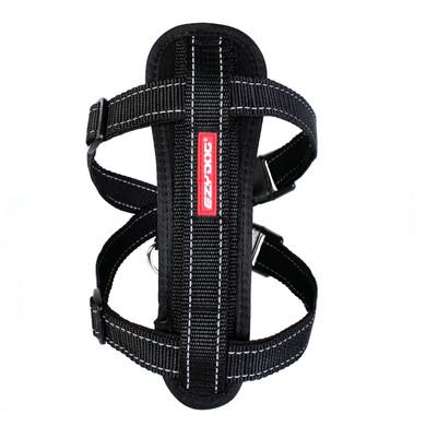 Chestplate Harness Black