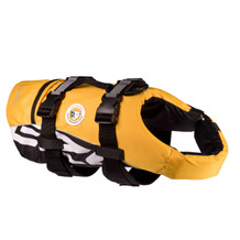 Dog Flotation Device Yellow