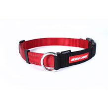 Checkmate Collar Red