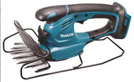Makita LXMU02Z 18V LXT Lithium-Ion Cordless Grass Shear (Tool Only) (XMU02Z)