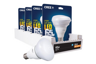 Cree 65W Equivalent Soft White BR30 Dimmable LED Floodlight