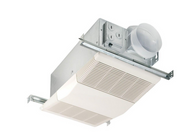 NuTone Heat-A-Vent 70 CFM Ceiling Exhaust Fan with 1300-Watt Heater