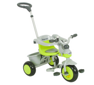Joovy Tricycoo Tricycle in Green