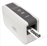 Brother Brother™ PC-Connectable Label Maker with Auto Cutter