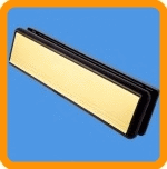 Letterboxes for Upvc Doors