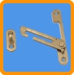 Restrictors for Upvc Windows and Doors for Extra Security