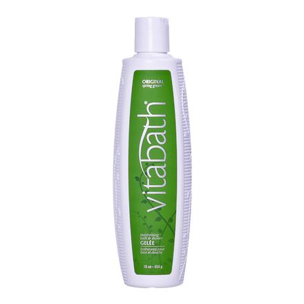 Original Spring Green™ 16oz Moisturizing Bath & Shower Gelée