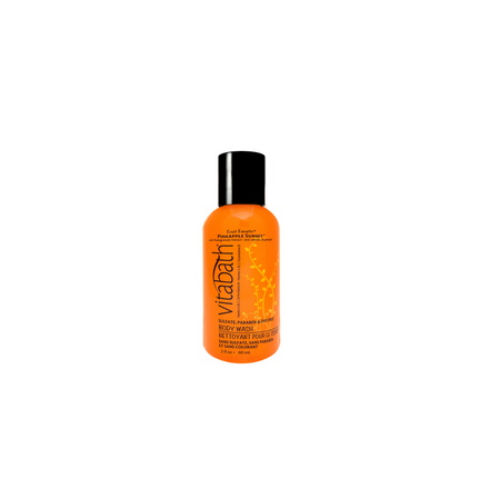 Pineapple Sunset™ 2 fl.oz Travel Size Body Wash