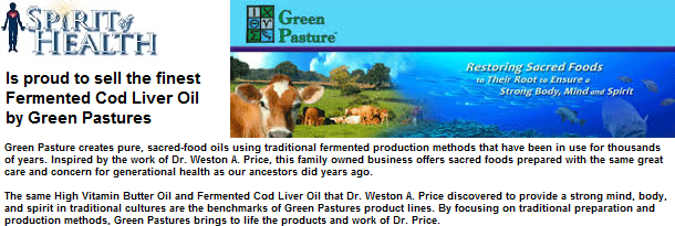 Green pasture coupon code