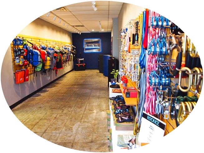 Visit Our Pro Shop!