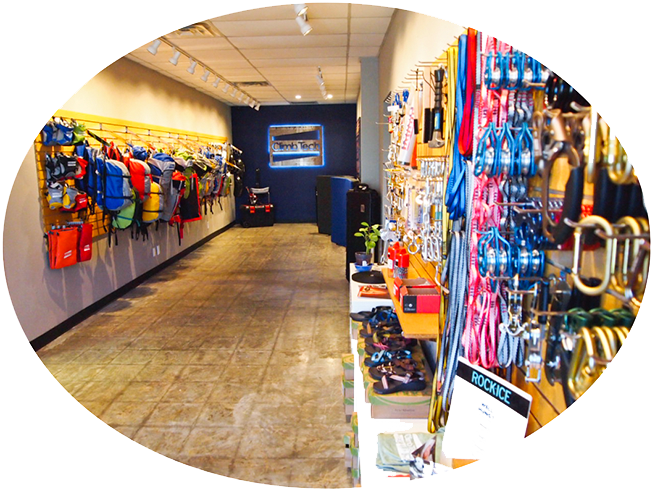 Visit Our Pro Shop!
