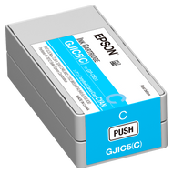 Epson GP-C831 Cyan Ink Cartridge