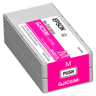 Epson GP-C831 Magenta Ink Cartridge GJIC5(M)